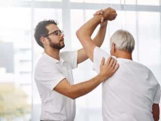Fisioterapia básica para geriatría