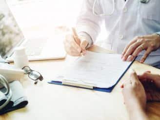 Principales funciones del secretariado médico