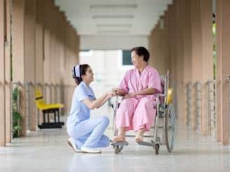 Importancia de una buena comunicación con el paciente