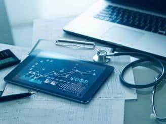 TICs en la salud
