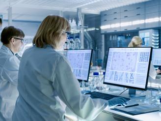 Innovación tecnológica en salud