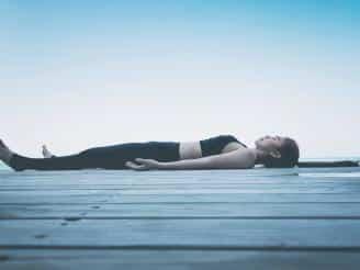 Nidra, el yoga del sueño