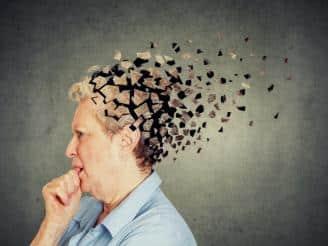Demencia personas mayores