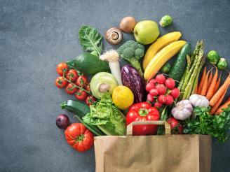 alimentos para cuidar piel