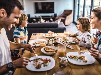 Consejos de pediatría: Como evitar atragantamientos Heimlich