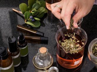 Usos de la Flores de Bach: Chicory o Achicoria