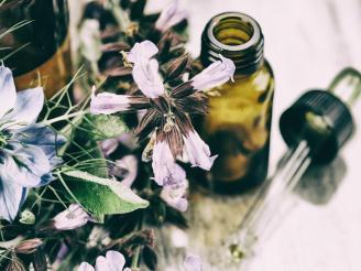 ¿Qué es la cosmética natural?