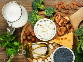 ¿Qué son las propiedades coloidales de los alimentos?