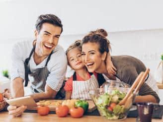 ¿Es ético el vegetarianismo en niños y adolescentes?