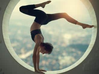 Yoga para desintoxicar el cuerpo y la mente