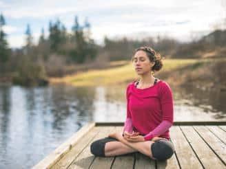 Beneficios de practicar mindfulness en la adolescencia