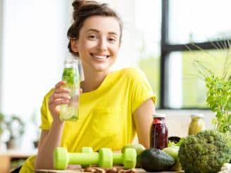 ¿En qué consiste la formación en nutrición deportiva?
