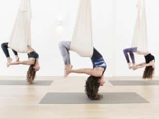 Bases para una buena postura de yoga