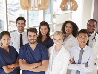 El marketing mix dentro de la gestión de centros sanitarios