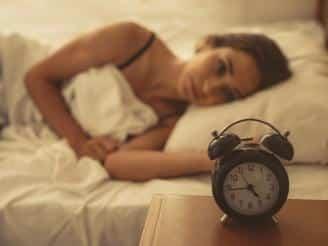 Cómo tratar el insomnio con homeopatía