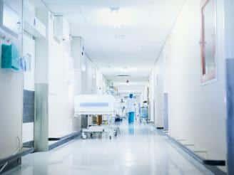 Parámetros de higiene y seguridad en los centros sanitarios