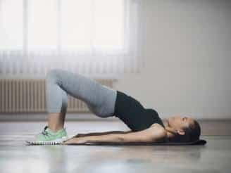 Lesiones deportivas más frecuentes que tratar con pilates ll