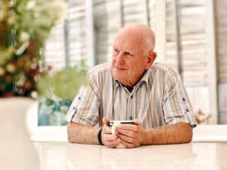 Tipos de dependencia en ancianos