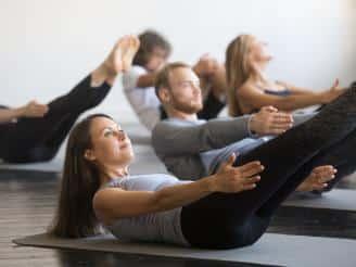 Consejos básicos para la iniciación en el pilates