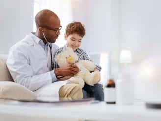 Qué son y cómo tratar los trastornos de ansiedad en pediatría