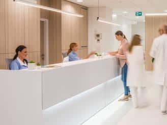 ¿Qué es necesario para llevar la gestión de centros sanitarios correctamente?