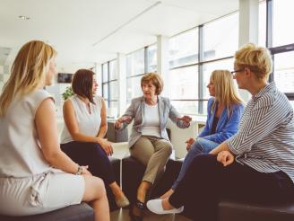 Cómo enfocar la primera sesión de coaching