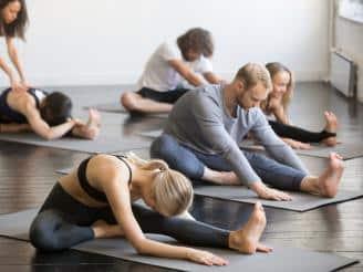 Llegar a lo más profundo con Yin Yoga