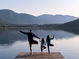 Las tres meditaciones combinadas de mindfulness
