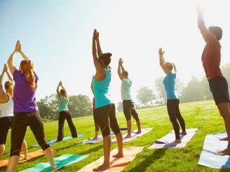 El yoga interior