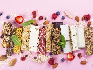 Alimentos que te ayudan a mantener energía durante el día