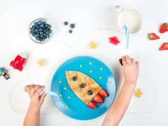 obesidad y desnutrición infantil