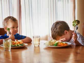 Consejos para prevenir el sobrepeso y la obesidad infantil