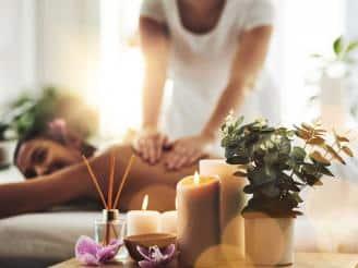 Quiromasaje: cómo darse un masaje para activar la circulación.