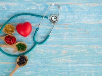 Herbodietética para controlar el colesterol