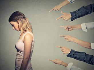 Cómo acabar con el sentimiento de culpa