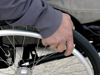 Tabla de ejercicios para personas con movilidad reducida