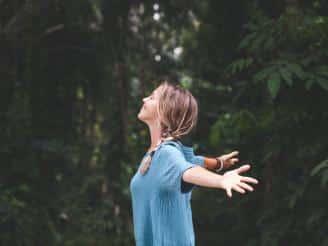 Yoga prana