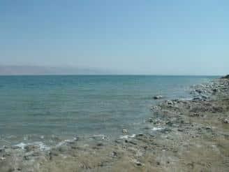 propiedades del mar muerto