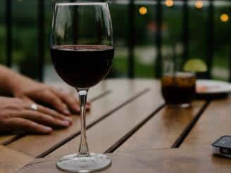 propiedades del vino