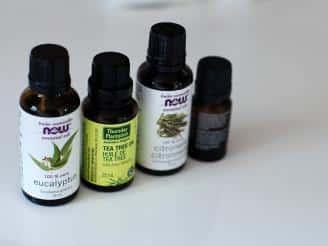 regulación terapias naturales