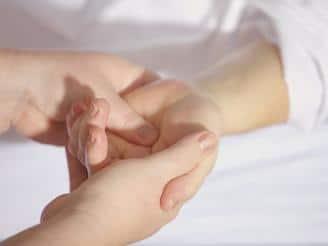 Guía de rehabilitación de una lesión de muñeca