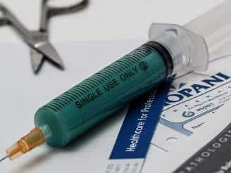 vacunaciones infantiles